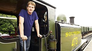 Locomotion: Dan Snow's History Of Railways - Episode 1
