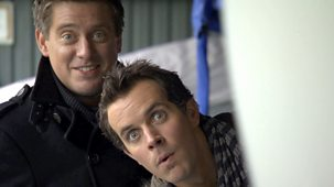 Absolute Genius With Dick And Dom - Series 1 - Von Braun
