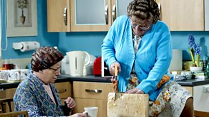 Mrs Brown's Boys - Series 3 - Mammy Swings