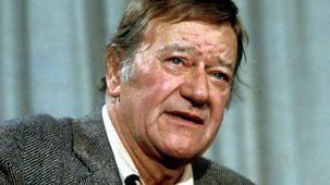 Talking Pictures - John Wayne