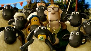 Shaun The Sheep - Series 3 - The Shepherd