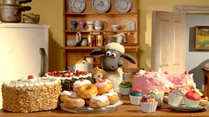 Shaun The Sheep - Series 3 - The Fugitive