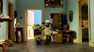 Shaun The Sheep - Series 3 - Mission Inboxible