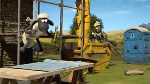 Shaun The Sheep - Series 3 - Bye Bye Barn