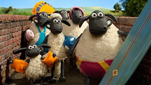 Shaun The Sheep - Series 3 - Prickly Heat