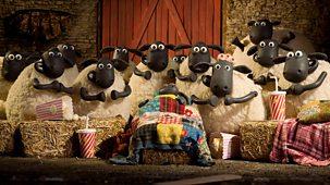 Shaun The Sheep - Series 3 - The Shadow Play