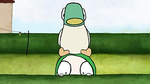 Sarah & Duck - Ribbon Sisters