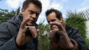 Absolute Genius With Dick And Dom - Series 1 - Brunel