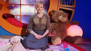 Cbeebies Bedtime Stories - Five Minutes Peace