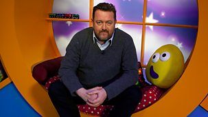 Cbeebies Bedtime Stories - 354. Guy Garvey - Mr Big