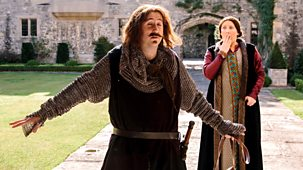 Horrible Histories - Series 5 - Episode 1