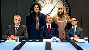 Horrible Histories - Series 5: Episode 2