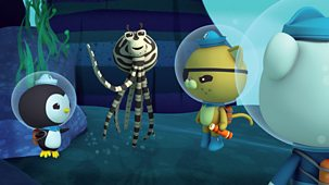 Octonauts - Series 2 - Mimic Octopus