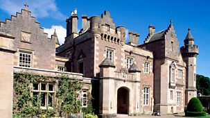 Secret Knowledge - Walter Scott's Castle