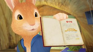 Peter Rabbit - The Tale Of The Mother's Day Pie