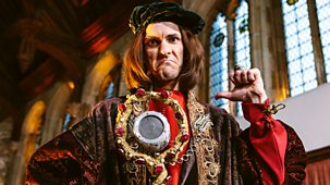 Horrible Histories - Series 5 - Episode 9