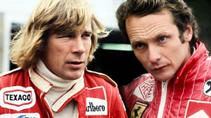 Hunt Vs Lauda: F1's Greatest Racing Rivals - Episode 11-06-2019