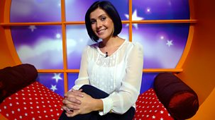 Cbeebies Bedtime Stories - 172. Kym Marsh - How Many Sleeps?