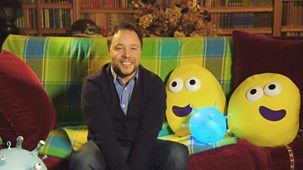 Cbeebies Bedtime Stories - 315. The Snuggle Sandwich