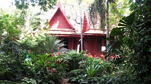 Around The World In 80 Gardens - 10. South East Asia: Bangkok, Singapore And Bali