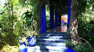 Around The World In 80 Gardens - 7. The Med: Spain/morocco/italy