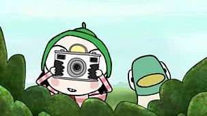 Sarah & Duck - Camera