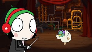 Sarah & Duck - Pipe Conductor