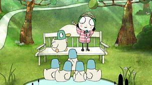 Sarah & Duck - Pond Princess