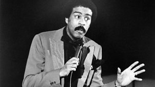 Storyville - Richard Pryor: Omit The Logic