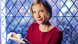 A Very British Murder With Lucy Worsley - 1. The New Taste For Blood
