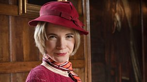 A Very British Murder With Lucy Worsley - 3. The Golden Age