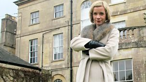 A Very British Murder With Lucy Worsley - 2. Detection Most Ingenious