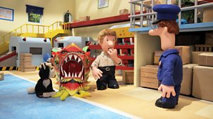 Postman Pat: Special Delivery Service - Series 2 - Postman Pat And The Chinese Dragon
