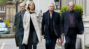 New Tricks - Series 10: 10. Wild Justice