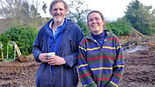 The House That £100k Built - Series 1: 3. Ruth And Tony