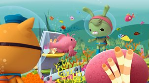 Octonauts - Series 3 - Artificial Reef