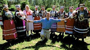 Michael Palin's New Europe - 5. Baltic Summer