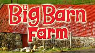 Big Barn Farm - Series 1: 14. He's Got To Go