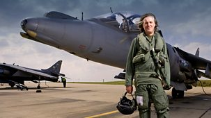 James May's Big Ideas - 1. Come Fly With Me
