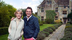 The Manor Reborn - Episode 3
