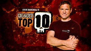 Deadly Top 10 - Series 1: 2. Lethal Weapons