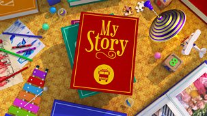 My Story - Series 1 - Mary Peters