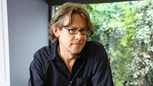 Nigel Slater's Dish Of The Day - Series 1: Episode 8
