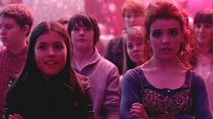 Wolfblood - Series 2 - Dances With Wolfbloods