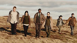 Wolfblood - Series 2 - The Discovery