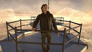 Richard Hammond Builds... - 1. A Planet