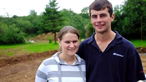 The House That £100k Built - Series 1: 6. Justin And Mary