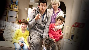 Topsy And Tim - Series 1 - Lost Keys
