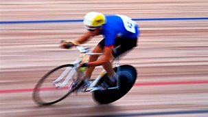 Track Cycling World Cup - 2018: 1. Fourth Round