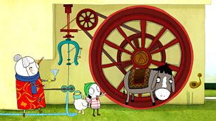 Sarah & Duck - No More Wool